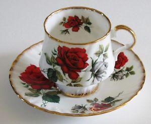 Vintage Tea Cups | eBay