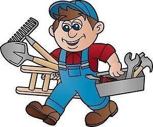 Jimmy the handyman Burnie Burnie Area Preview
