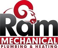 Journeyman Service Plumber in Fort Mcmurray