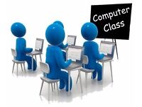Computer classes for the people