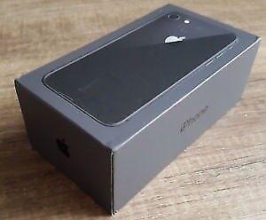 iPhone 8 Space Gray Brand New in Box Seal Unlock 64Gb Overseas