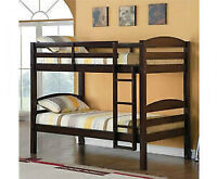 Bunkbed...$7.77 a month