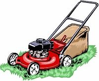 Need Your Lawn Mowed? Give Me A Call!