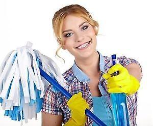Entretien ménager / Femme de ménage