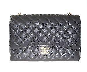 6dd6ef08f14762 Chanel Maxi: Handbags & Purses | eBay