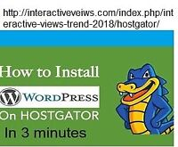 Free Domain Name with Hostgator Hosting