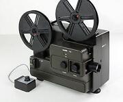 Super 8 Filmprojektor