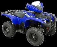 CANADA DAY SPECIAL NEW 2014 GRIZZLY 700 EPS