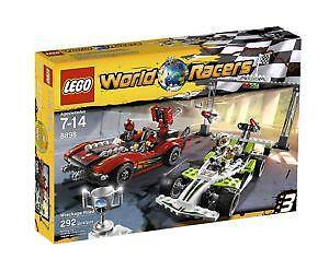 lego technic rc tracked racer instructions