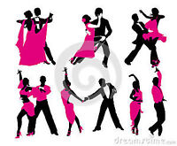 DANCE Lessons for ADULTS