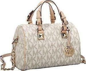 26b87dcc0f07 Michael Kors Grayson  Handbags   Purses