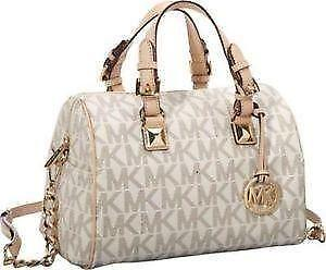 db91b325520a42 Michael Kors Grayson: Handbags & Purses | eBay