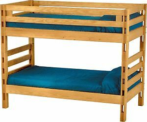 Crate Design Twin Bunk bed  London Ontario image 1