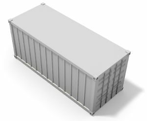 Container Storage / Shipping