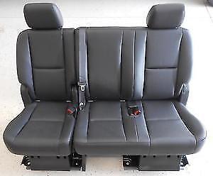 Grey 2002 Dodge Grand Caravan 3rd row seat like new!