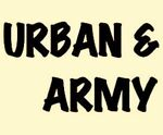 Urban and Army