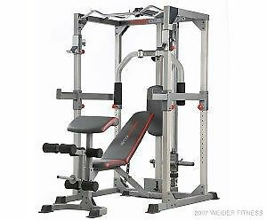 COMPLETE HOME GYM, WEIGHTS, DUMBBELLS, TREADMILL, ELLIPTICAL