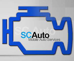 Mobile Auto Mechanic (250) 859-1219