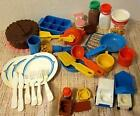 Fisher Price Food