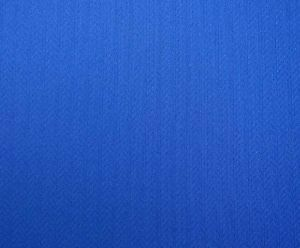 New marine blue polyester /Spandex knit fabric 3.8 m x 62 in