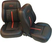 Nova Bucket Seats