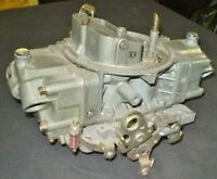 Holley Double Pumper Carbs - 600 , 650 , 700 , 750 , 800 , 850