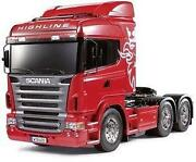 Scania Eigenbau