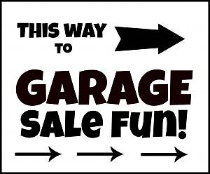 GARAGE SALE - BARDWELL VALLEY / BEXLEY Bardwell Valley Rockdale Area Preview