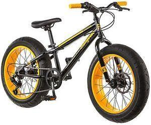 Fat Bike Cycling Ebay