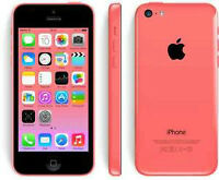 CELLULAIRE IPHONE 5C ROSE