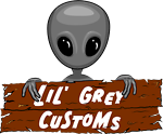 Lil GreyCustoms