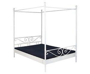 metallbett g nstig online kaufen bei ebay. Black Bedroom Furniture Sets. Home Design Ideas