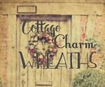 Cottage Charm Wreaths Collectibles