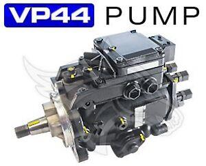 3 vp44 pumps
