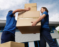 HIRE EXPERT MOVERS, IT'S BETTER THAN RENTING 1-800-766-3084