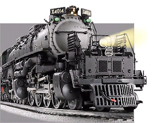WANTED. .... Lionel Legacy engine,s