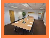 ( GU14 - Farnborough Offices ) Rent Serviced Office Space in Farnborough