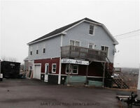 2 storey commercial building - Rothesay Ave NEW PRICE