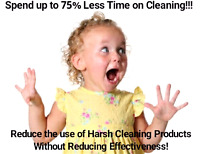 Informative Cleaning Demonstration to save you time and money!