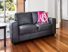 Leather Sofas Sunshine West Brimbank Area Preview