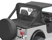 CJ7 Hard Top