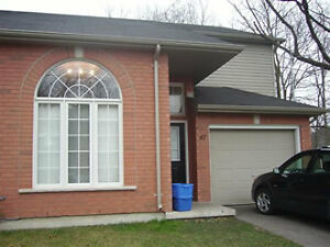 4 bdrm duplex near UWO w/ utilities included.  Available May 1st