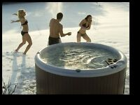 Hot Tubs By Nordic Sale