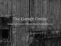 Waste Removal and House Clearance. The Garage Online.