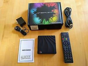 DREAMLINK T2 WITH 4K AND PVR IPTV ANDROID BOX WITH 1 MONTH IPTV