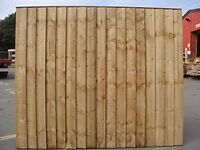 Very good quality Fence Panels!!!