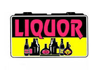 stocker/security person for liquor store