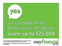Borrow up to $25,000