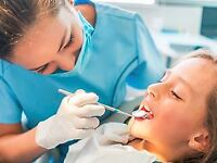 Certified Dental Assistant ((3-4 days/wk)