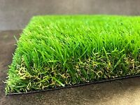 Calcot 38mm Artificial Grass Available 2m and 4m wide